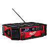 Milwaukee M18 Packout Radio Charger M18PRCDAB-0