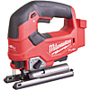 Milwaukee M18FJS-0 M18 FUEL Top Handle Jigsaw Body Only