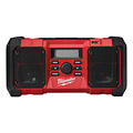 Milwaukee  M18 JSRDAB-0 DAB Jobsite Radio