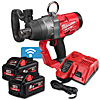 "Milwaukee M18ONEFHIWF1-802 18v One Key High Torque 1"" Impact Wrench Kit"