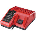 Milwaukee M12-18C  M12-18V Charger (Multi Voltage)