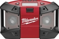 Milwaukee C12JSR-0 M12 Compact Jobsite Radio (body only)