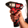 Milwaukee M12BID-0 Sub Compact Impact Driver Body Only