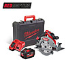 Milwaukee 18v 66mm Circular Saw Kit M18FCS66-121C (In Store Only)