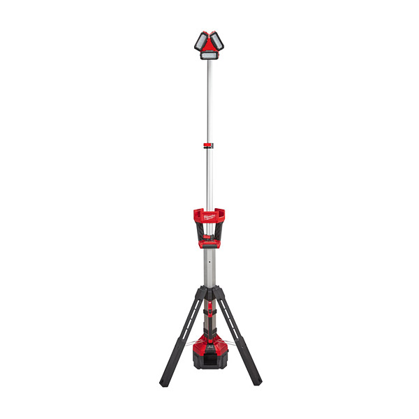 Milwaukee M18HSAL-0 M18 TRUEVIEW LED Stand Light (Body Only)