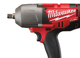 Milwaukee Tools UK: M18 Fuel Range