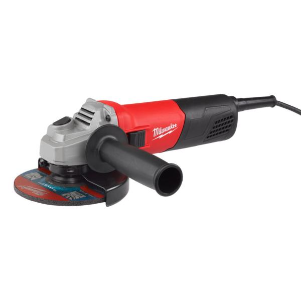 Milwaukee AG800-115E 800w 115mm Grinder (110V)