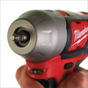 Milwaukee M12BIW14-0 Compact Impact Wrench (Body Only)