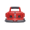 Milwaukee M1418C6 Multibay Charger 110V