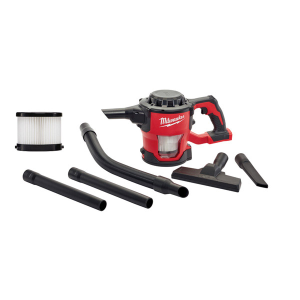 Milwaukee M18CV-0 M18 Compact Hand Vacuum (Body Only)