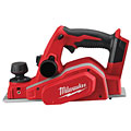Milwaukee M18BP-0 18V Cordless Planer (Body Only)