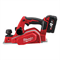 Milwaukee M18BP-402C 18V Cordless Planer