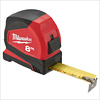 Milwaukee 4932459596 Milwaukee 8m Pro Compact Tape Measure