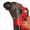 Milwaukee M12CH-0 M12 Fuel Compact SDS 2 Mode Hammer Body Only