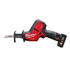 Milwaukee M12CHZ-602C M12 Fuel Hackzall