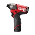 Milwaukee M12CID-202C M12 Fuel Compact Impact Driver