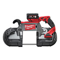 Milwaukee M18CBS125-502C M18 Fuel Band Saw