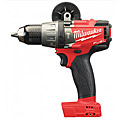 Milwaukee M18FPD-0 M18 FUEL Percussion Combi Drill (Body Only)