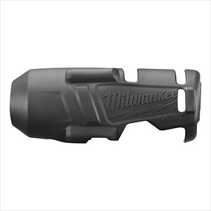 Milwaukee 49162763 Impact Wrench Protective Rubber Sleeve/Boot