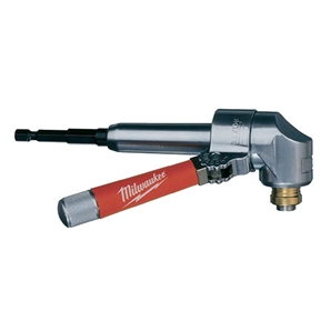 Milwaukee 4932352320 OSD2 Screwdriver / Drill Angle Attachment
