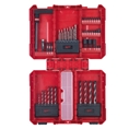 Milwaukee 4932352863 Contractor 50 Piece Bit Set