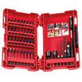 Milwaukee 4932430908 Shockwave 40 Piece Drill & Driver Bit Set
