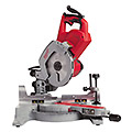 Milwaukee MS216SB Compact Slide Mitre Saw 240V
