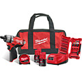 M12™ 12-Volt Combo Kits | Milwaukee at CBS Power Tools UK