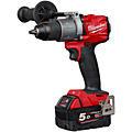 M18™ 18-Volt Percussion Drills | Milwaukee at CBS Power Tools UK