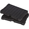 Milwaukee PACKOUT™ Foam Insert 4932471428 2 Pack