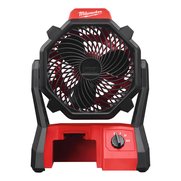 Milwaukee M18AF-0 M18 Air Fan (Body Only)