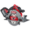 Milwaukee M18FCS66-121C Fuel 184mm Circular Saw w/ 12.0Ah Battery
