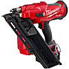 Milwaukee First Fix Framing Nailer M18 FUEL M18FFN-502C 5.0Ah Kit