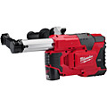 M12™ 12-Volt Dust Extraction | Milwaukee at CBS Power Tools UK