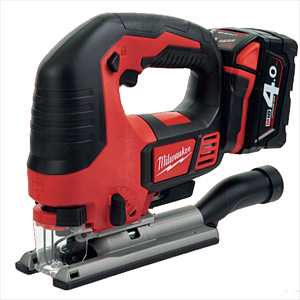 Milwaukee M18BJS-0 18V Top Handle Jigsaw (Body Only)
