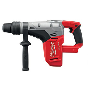 Milwaukee M18CHM-0 18V Cordless 5KG SDS-Max Hammer (Unboxed Unit Only WIGIG)
