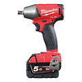 "Milwaukee M18FIWF12-502X M18 FUEL Impact Wrench 1/2"" FR"