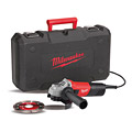 Milwaukee AG800-115ED-SET Angle Grinder 115 mm (110V)