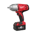 Milwaukee HD18HIWF-402C M18 Heavy Duty Impact Wrench