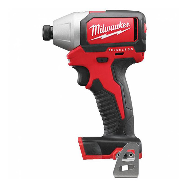 Milwaukee M18BLID-0 Brushless Impact Driver (Body Only)