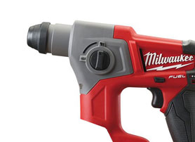 Milwaukee Tools UK: SDS Hammer drills