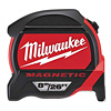 Milwaukee 48227225 Premium 8m/26ft Tape Measure