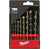Milwaukee Concrete Drill Bit Set 4932352334 Round Shank 8 Piece