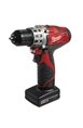 Milwaukee C12DD-32 M12 Compact Drill Driver
