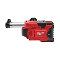 M12 Dust extractors - Milwaukee Tools UK by CBS Power tools