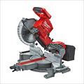 Milwaukee M18FMS254-0 18V Cordless FUEL Slide Mitre Saw