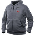 Milwaukee 12v Heated Hoodie M12HHGREY3-0 (S)
