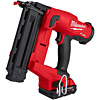Milwaukee 18G Finish Nailer M18 FUEL™ M18FN18GS-202X 2.0Ah Kit