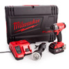 Milwaukee M18ONEPP2K-522K Power Pack Kit