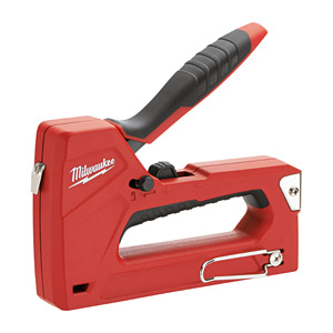 Milwaukee Hand Held Stapler 48221010